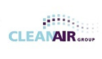 Logo Clean Air Group