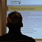 Improve your knowlegde with a training at the Plymovent Academy.